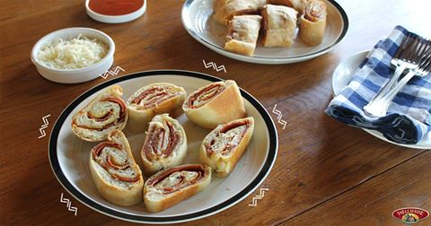 all natural Ham and Cheese Roll Ups